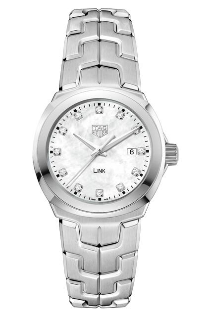 Женские часы Tag Heuer Link