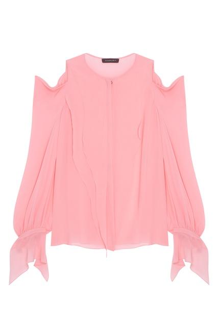 Необычная блузка купить