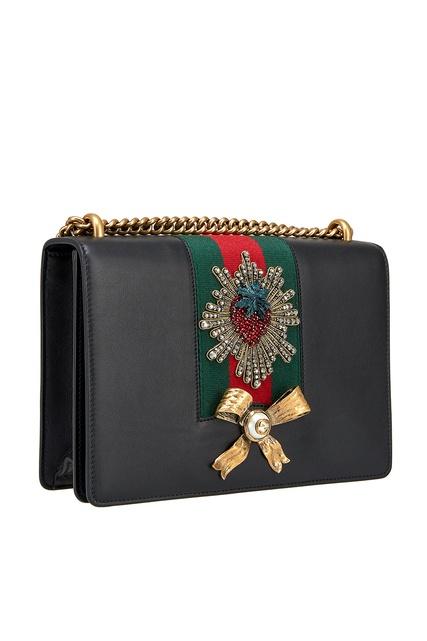 Женские брендовые сумки Gucci в Киеве