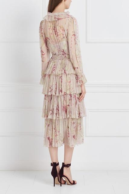 Платье zimmermann купить