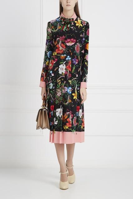 Платье Из Пайеток Купить