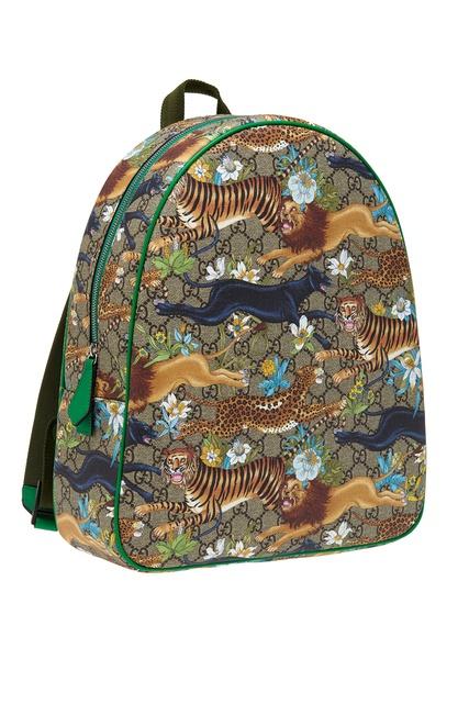 Детские рюкзаки в омске не пустили в магазин с рюкзаком