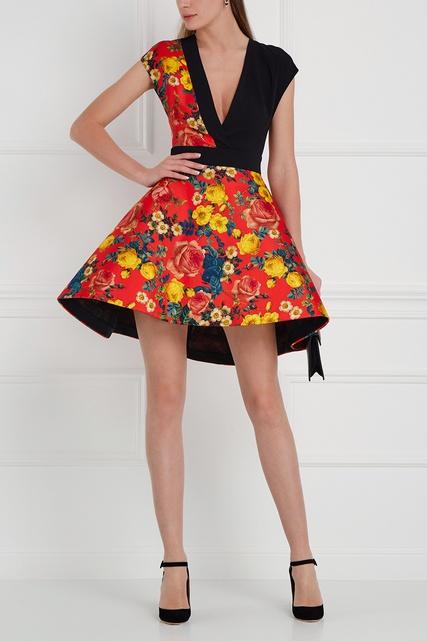Fausto puglisi платья