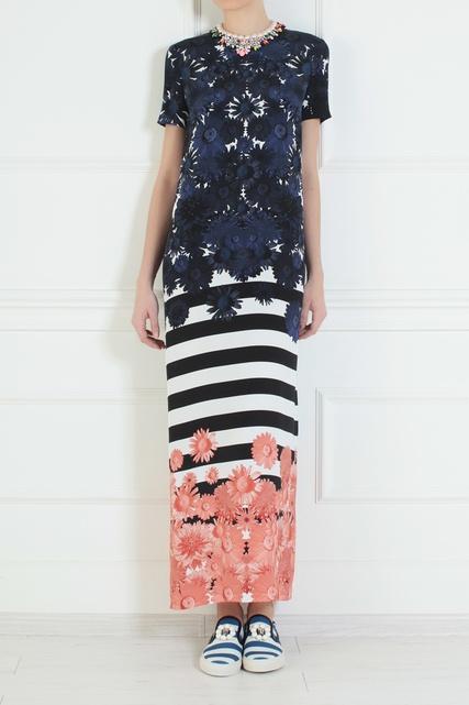 Платье mother