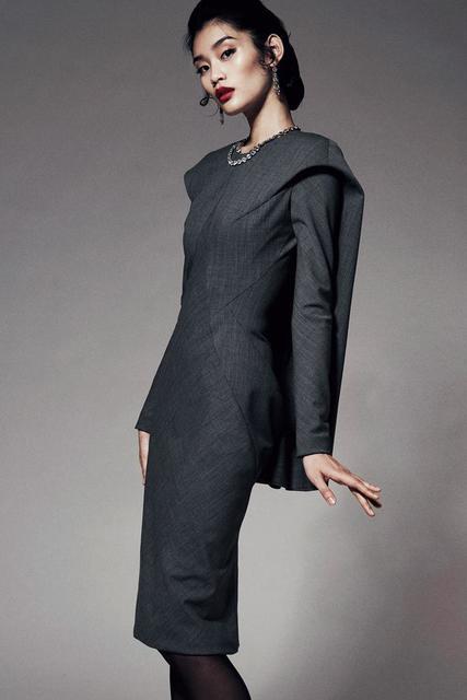 Шерстяное платье интернет магазин