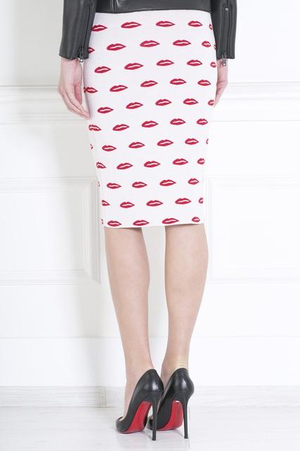 Американская юбка на девушках