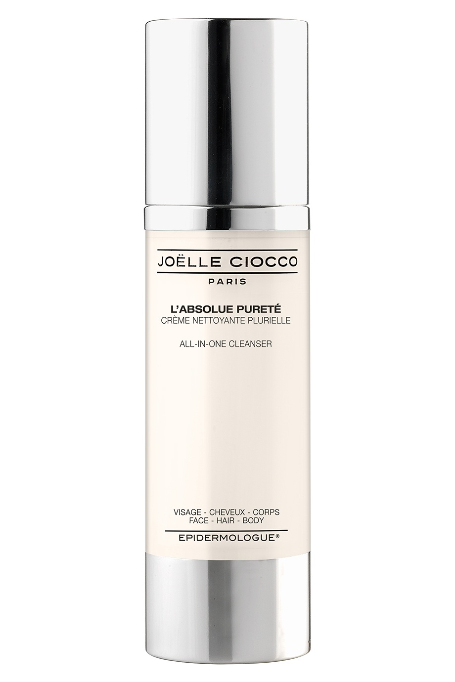 Очищающий крем L'ABSOLUE PURETE, 80 ml Joëlle Ciocco (фото)