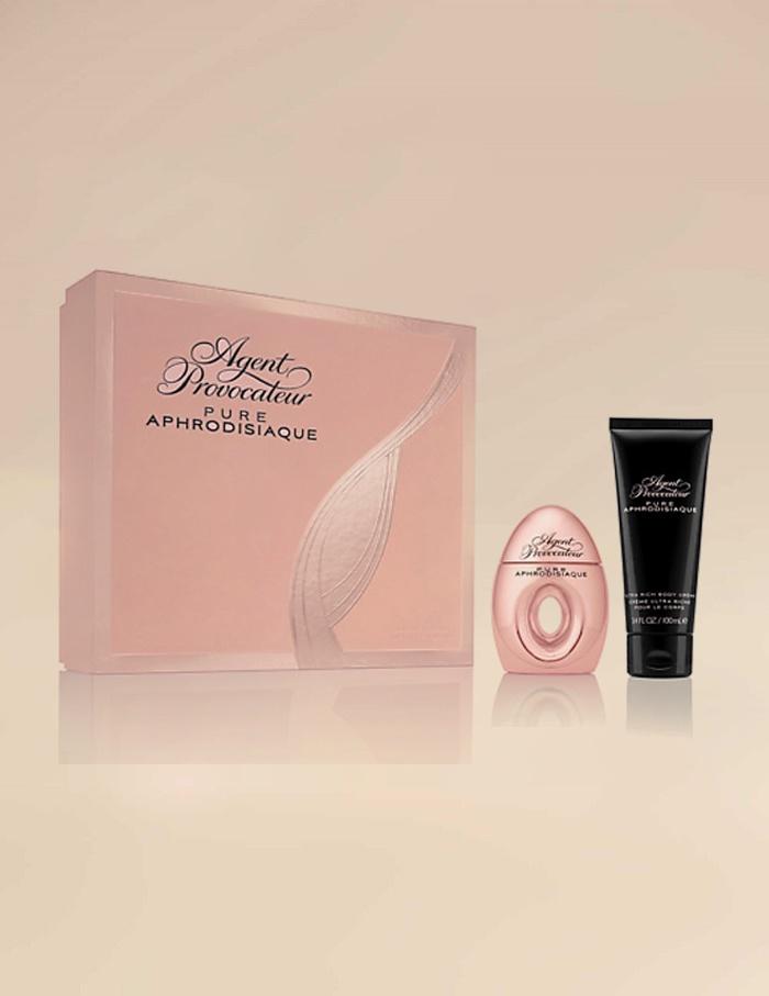 Набор Pure Aphrodisiaque (Парфюм.вода 40 мл + Крем для тела 100 мл)Наборы <br><br><br>Возраст: Взрослый<br>Размер unitSize=INT: 40ml<br>Цвет: розовый<br>Пол: Женское