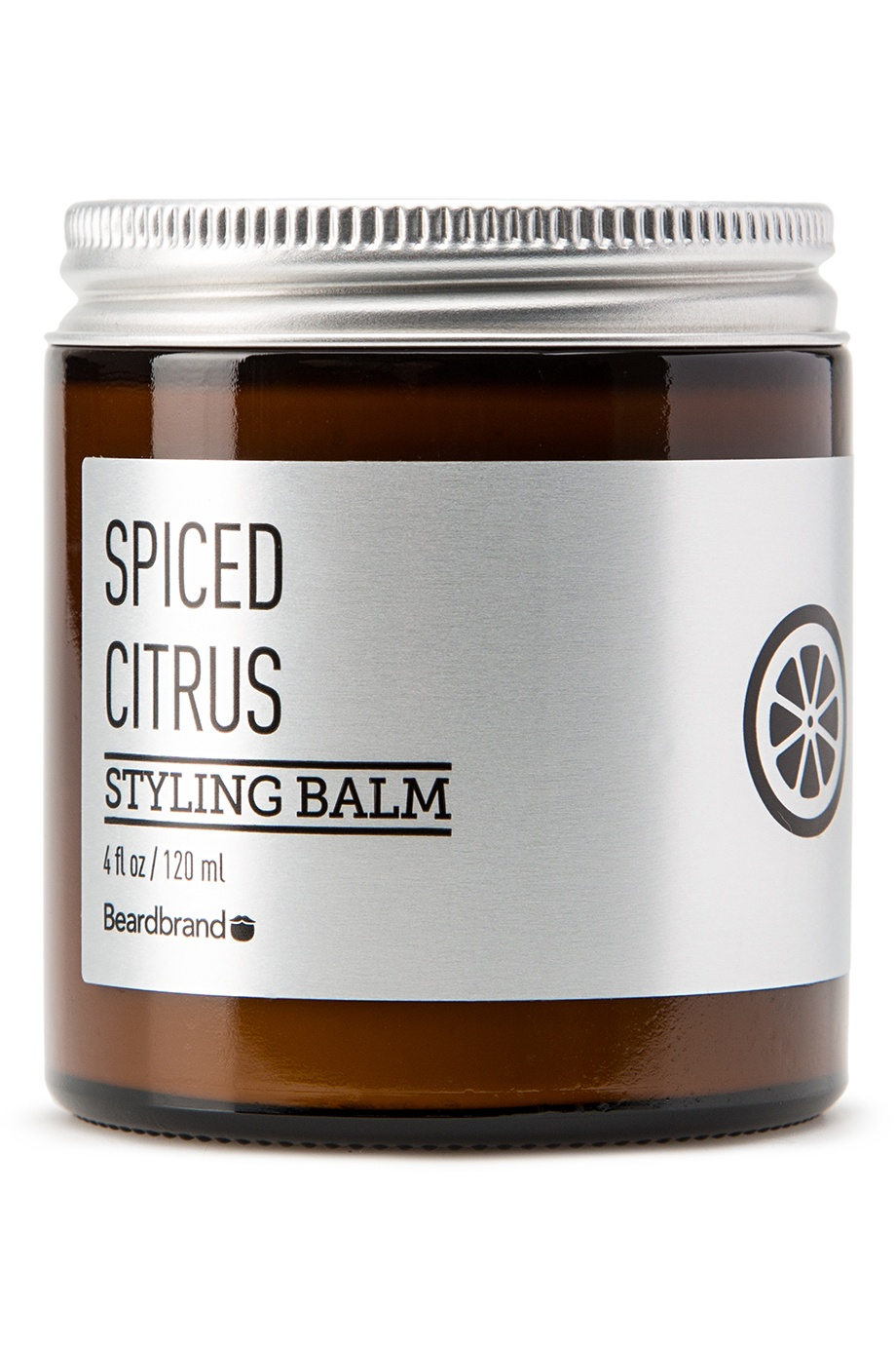 Бальзам для укладки «Spiced Citrus», 120 ml Beardbrand (фото)