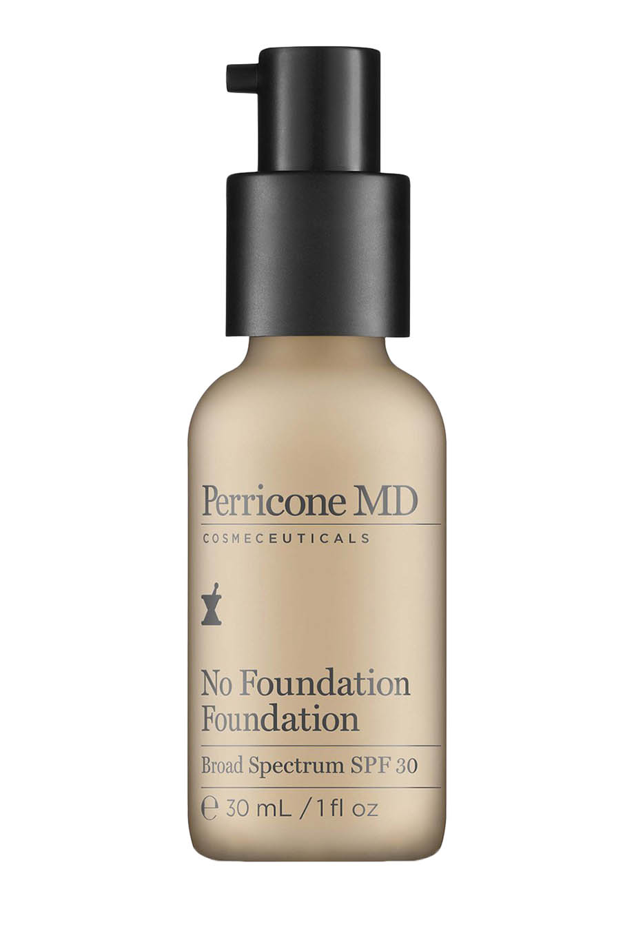 Тональная основа No Foundation Foundation № 1, 30 ml Perricone MD (фото)