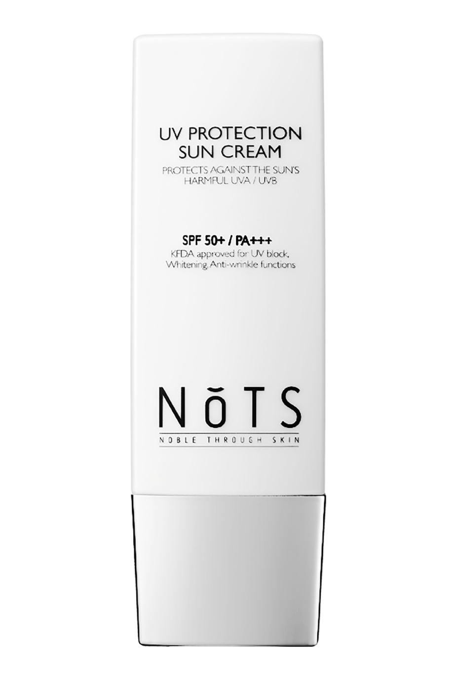 Солнцезащитный крем SPF50 / UV Protection Sun Cream SPF 50+/PA+++, 70 g NoTS (фото)