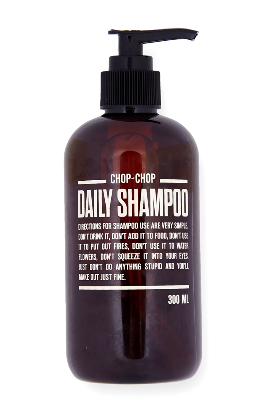 Daily Shampoo, 300 ml Chop-Chop (фото)