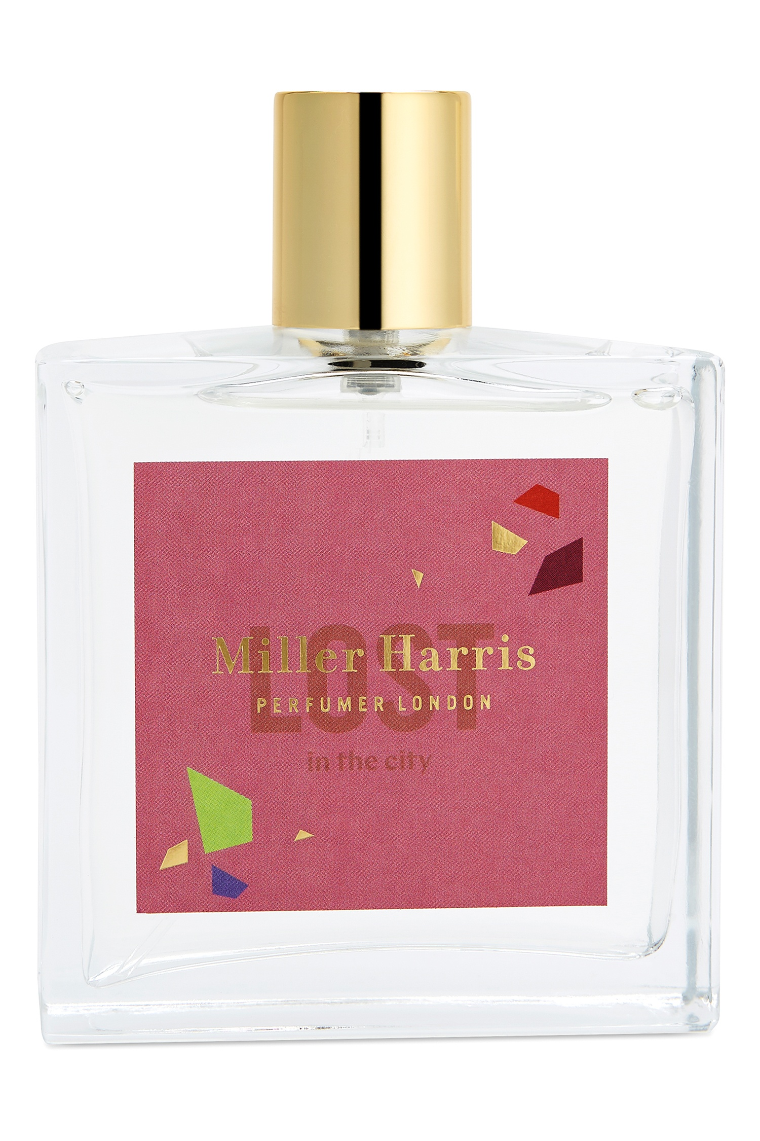 Парфюмерная вода Lost In The City, 100 ml Miller Harris (фото)