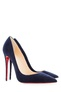 Замшевые туфли So Kate 120 Christian Louboutin - Christian Louboutin, Обувь, Обувь Christian Louboutin,  вид 3