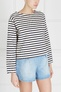 Топ Simple Mariniere MiH jeans - MiH jeans, Sale, Sale MiH jeans,  вид 4
