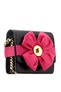 Кожаный клатч Boutique Moschino - Boutique Moschino, Sale, Sale Boutique Moschino,  вид 3