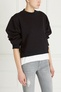 Свитшот Bird U Fleece Acne Studios - Acne Studios, Sale, SS16, Одежда,  вид 4