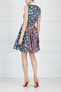 Хлопковое платье Lordew Mary Katrantzou - Mary Katrantzou, Sale, Sale Mary Katrantzou,  вид 3