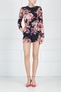 Шелковый комбинезон Poppies Mary Katrantzou - Mary Katrantzou, Sale, Sale Mary Katrantzou,  вид 2