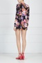 Шелковый комбинезон Poppies Mary Katrantzou - Mary Katrantzou, Sale, Sale Mary Katrantzou,  вид 3