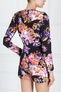Шелковый комбинезон Poppies Mary Katrantzou - Mary Katrantzou, Sale, Sale Mary Katrantzou,  вид 5