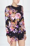 Шелковый комбинезон Poppies Mary Katrantzou - Mary Katrantzou, Sale, Sale Mary Katrantzou,  вид 4