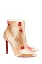 Ботильоны So Kate Booty 100 Christian Louboutin - Christian Louboutin, Женское, Женское Christian Louboutin,  вид 4