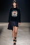 Шерстяная юбка Mary Katrantzou - Mary Katrantzou, Sale,  вид 5