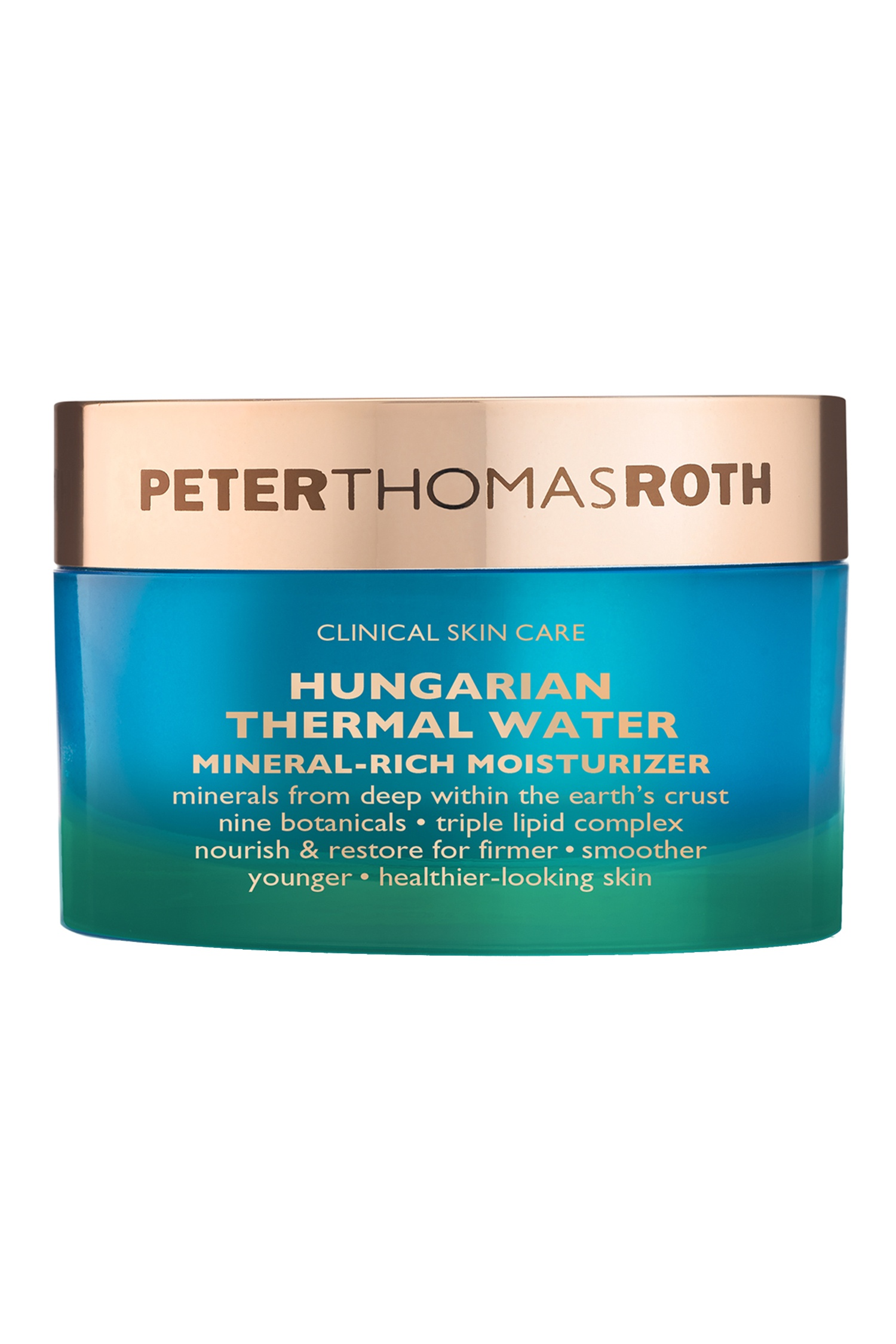 Крем для лица HUNGARIAN THERMAL WATER, 50 ml Peter Thomas Roth (фото)