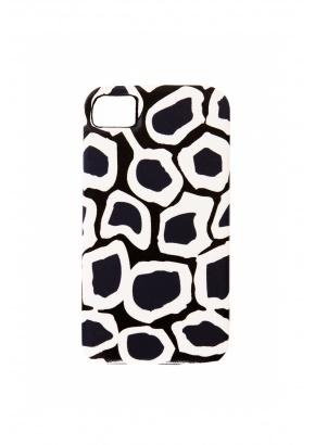 Пластиковый чехол для iPhone 4