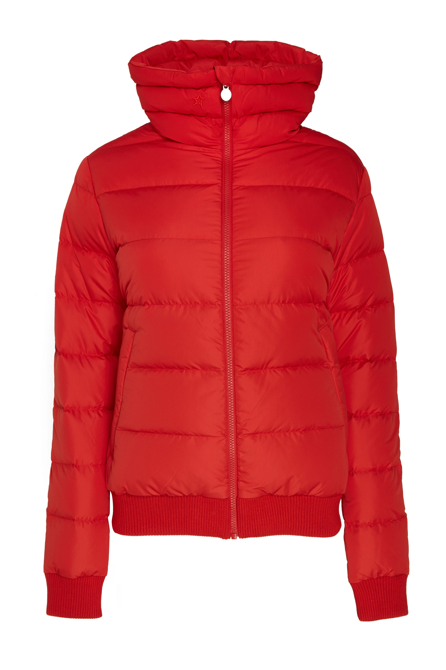 f7f372649d7c Красная лыжная куртка Super Star Perfect Moment – купить в интернет ...