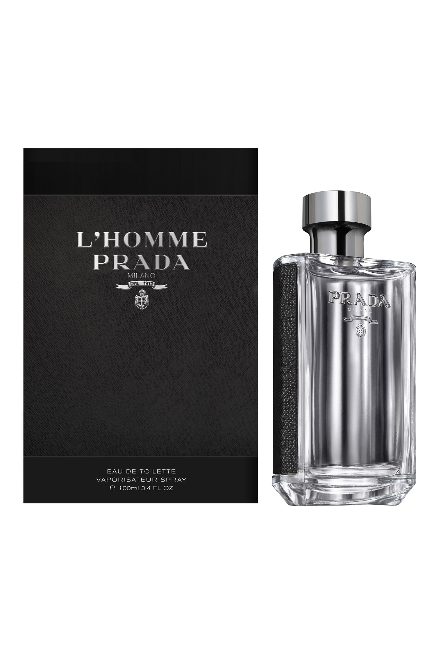 Туалетная вода Prada L`Homme, 100 ml Prada Fragrances (фото)