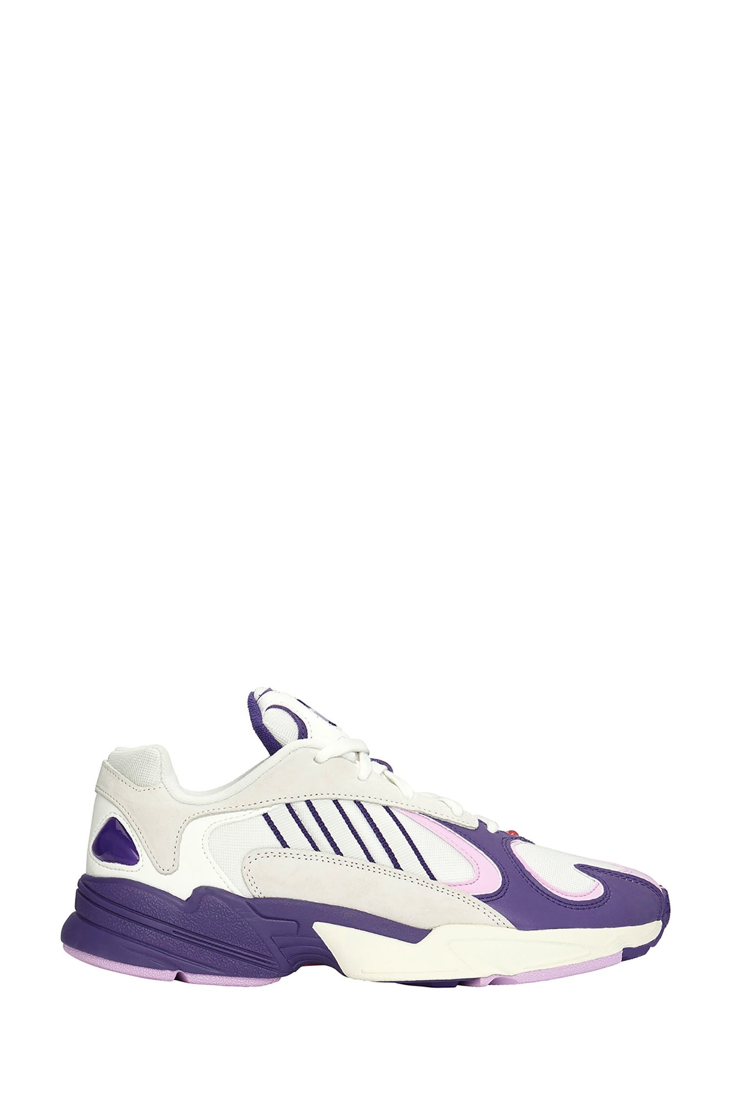 Кроссовки Adidas x Dragon Ball Z YUNG-1 Adidas (фото)