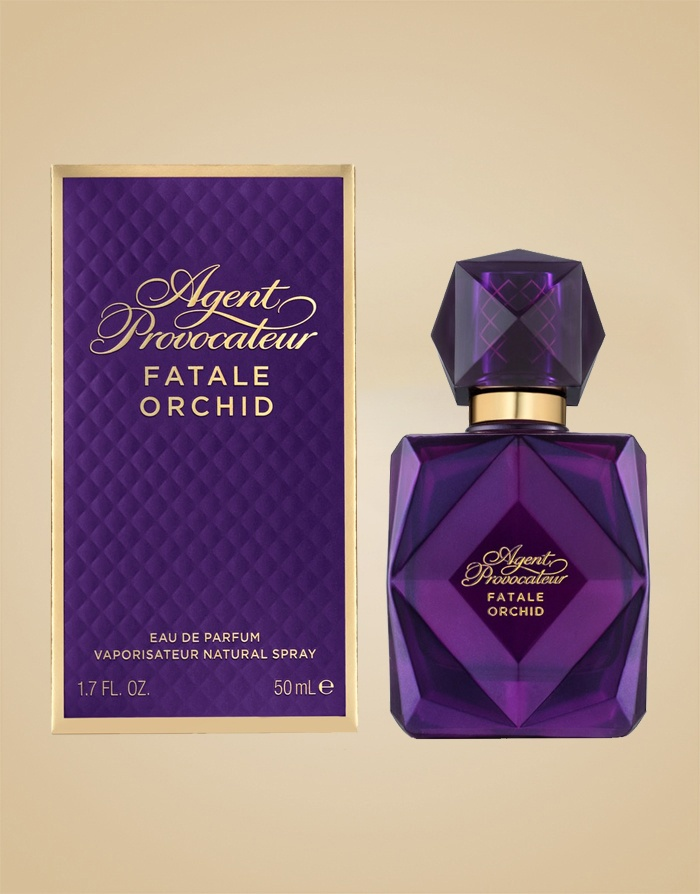 Парфюмерная вода Fatale Orchid 30 мл AGENT PROVOCATEUR