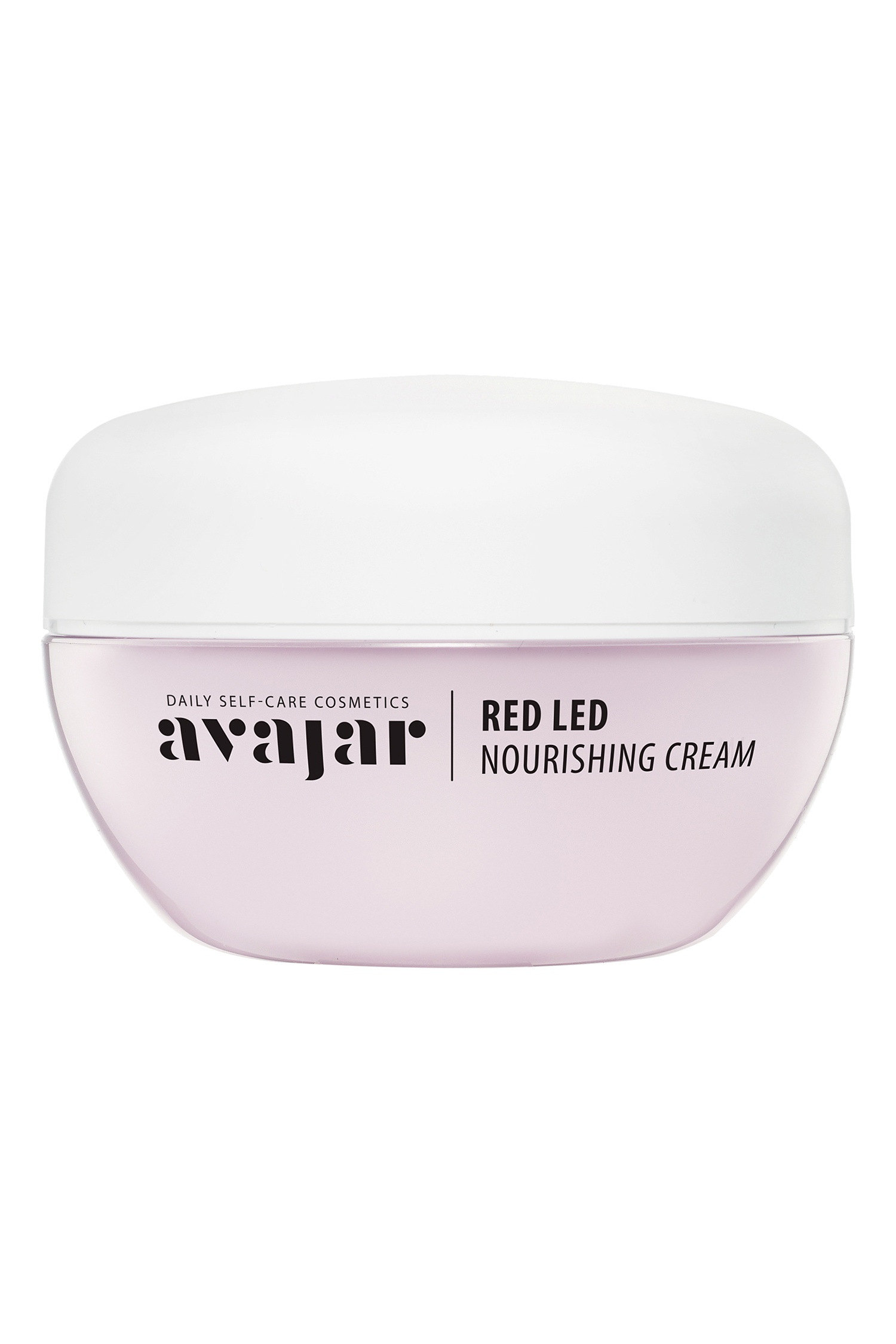 Avajar Blue LED Nourishing Cream (Main) – Питательный крем, 50ml Avajar (фото)