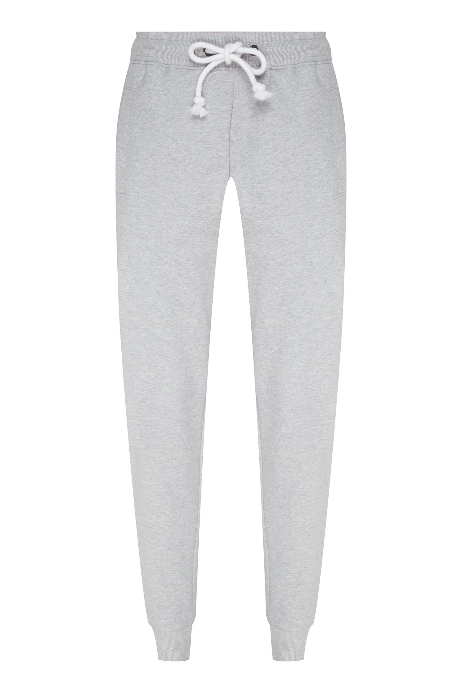 23b7df87af3 Светло-серые брюки с кулиской Bread Boxers – купить в интернет ...