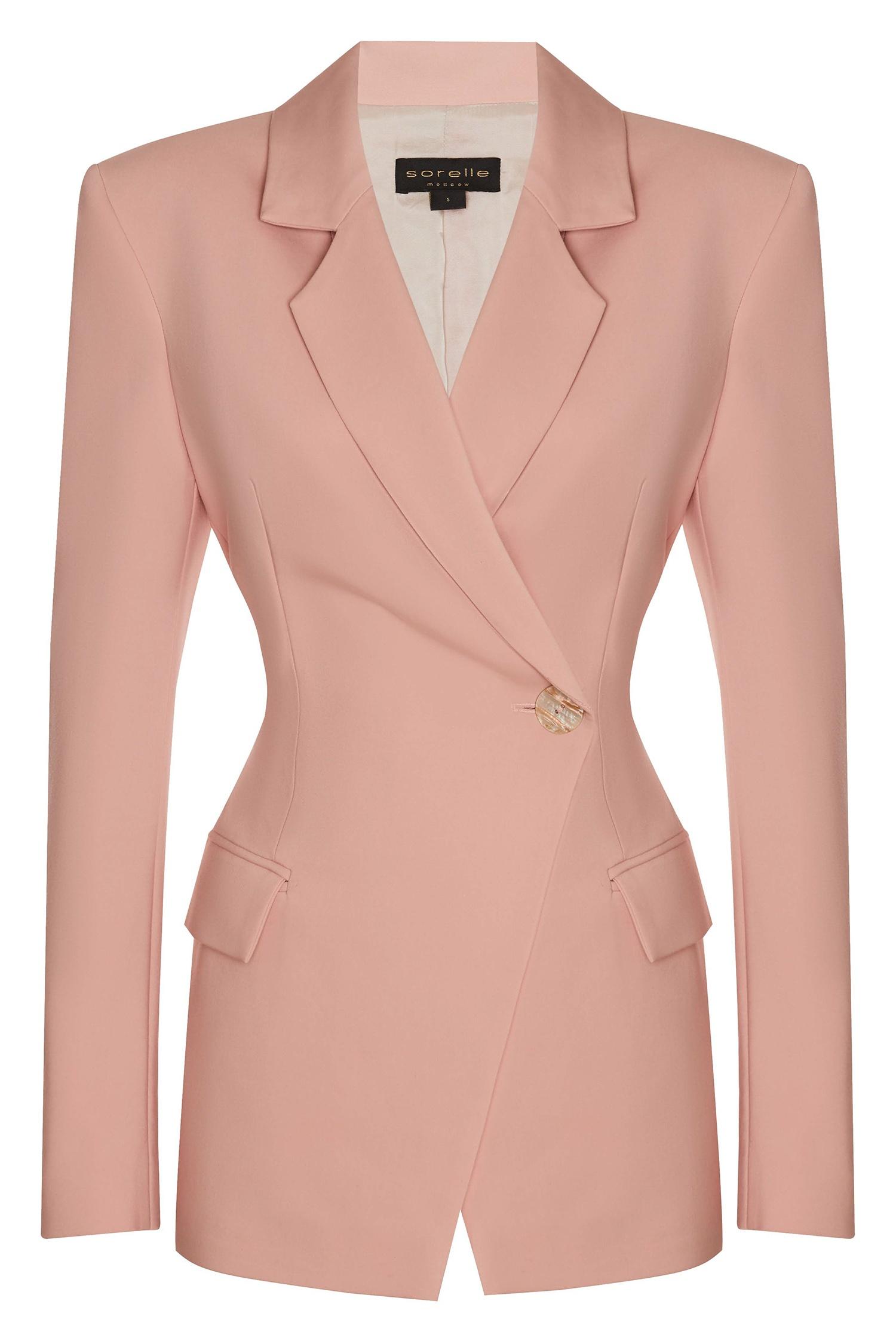 1ea8e236403 Розовый брючный костюм Sorelle – купить в интернет-магазине в Москве