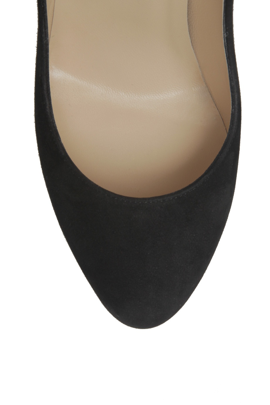 competitive price 912c1 f71ff Замшевые туфли Victoria 160
