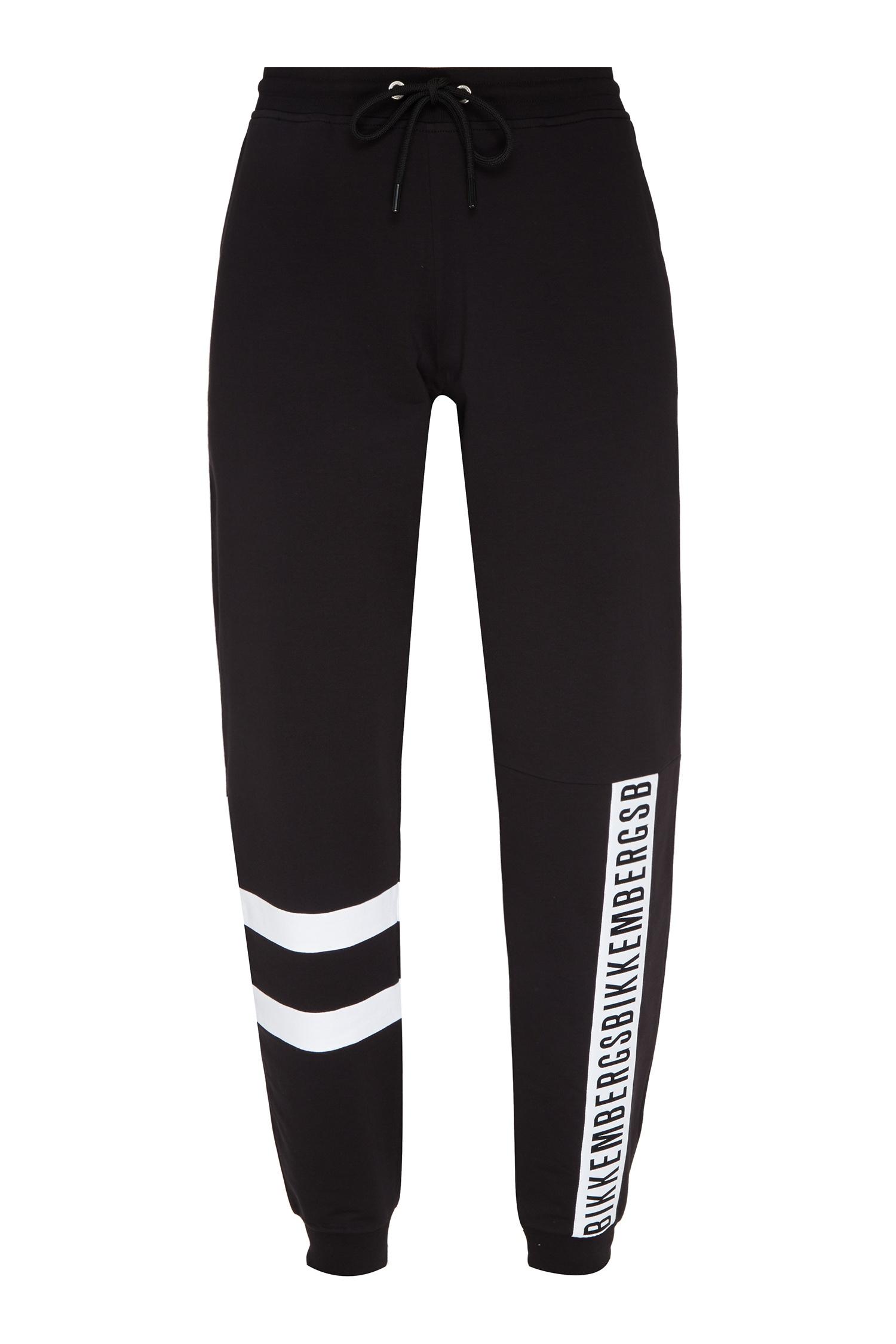 8c3cdbbe Черно-белый спортивный костюм Dirk Bikkembergs – купить в интернет ...