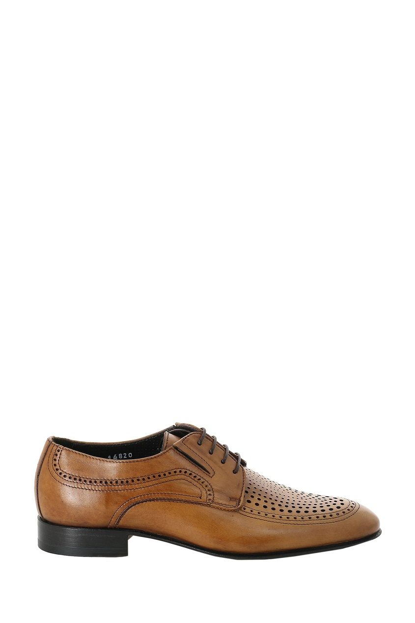 мужские туфли roberto rossi, коричневые