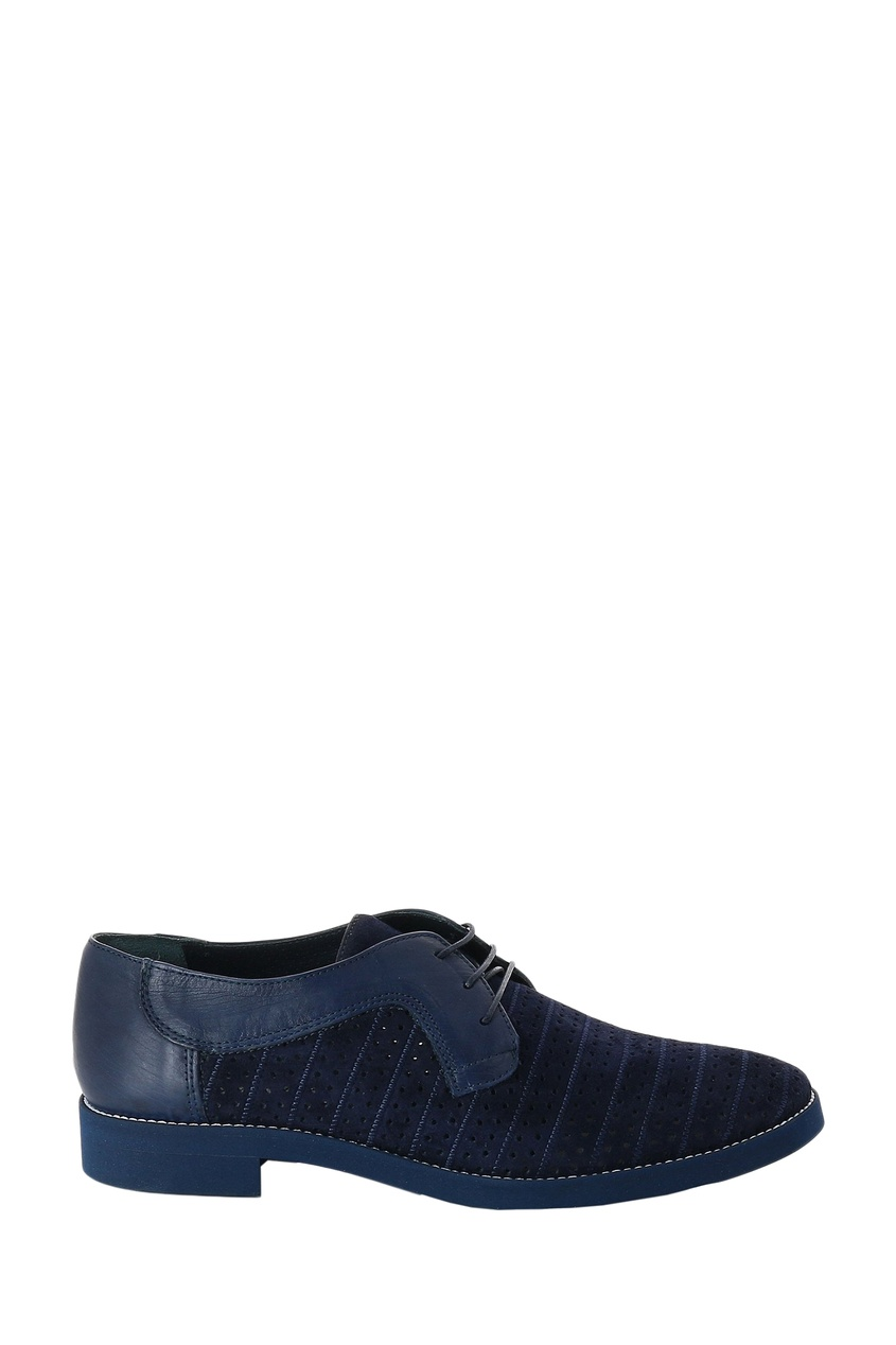 мужские туфли roberto rossi, синие