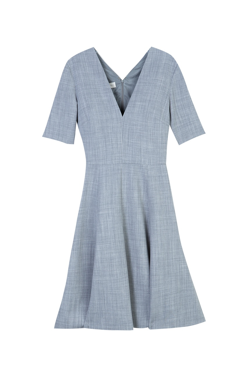 Stella McCartney Однотонное платье