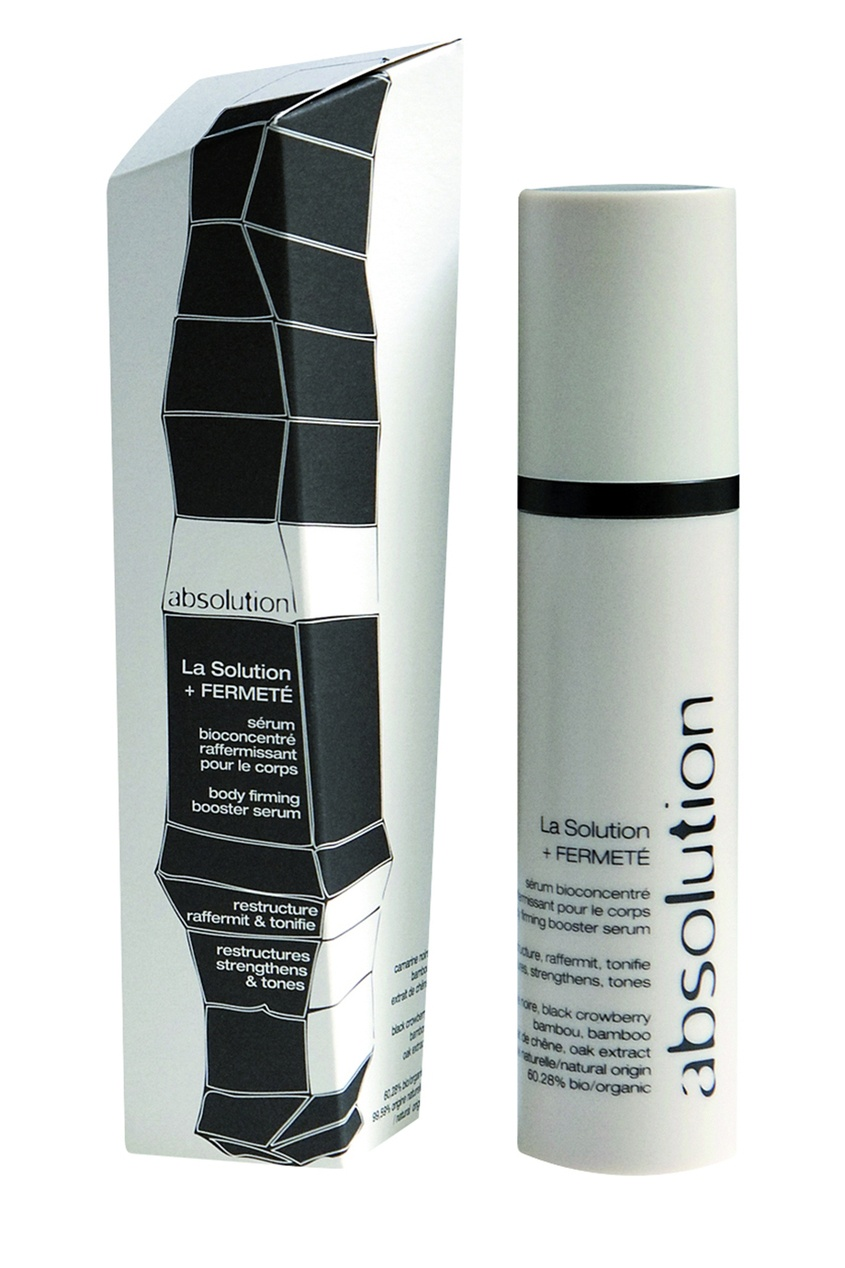 Absolution Укрепляющая сыворотка для тела La Solution + Fermete 50ml absolution виниловая пластинка
