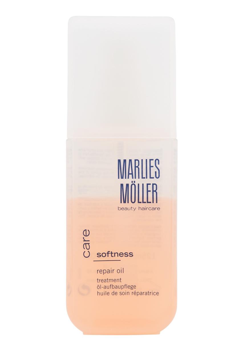 Восстанавливающее масло-спрей для волос Softness 125ml
