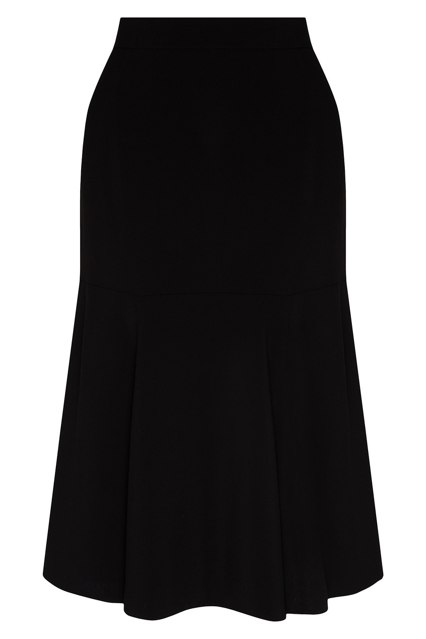 женская юбка chapurin, черная