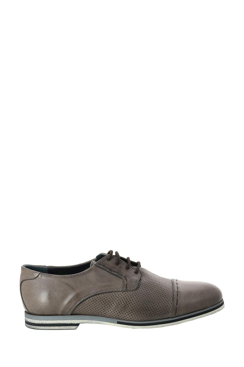 мужские туфли roberto rossi, бежевые