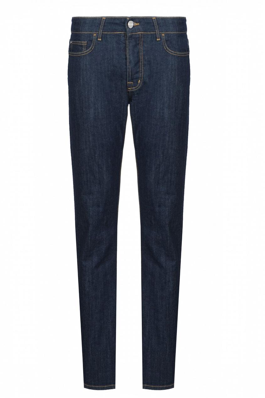 мужские джинсы ice play, синие
