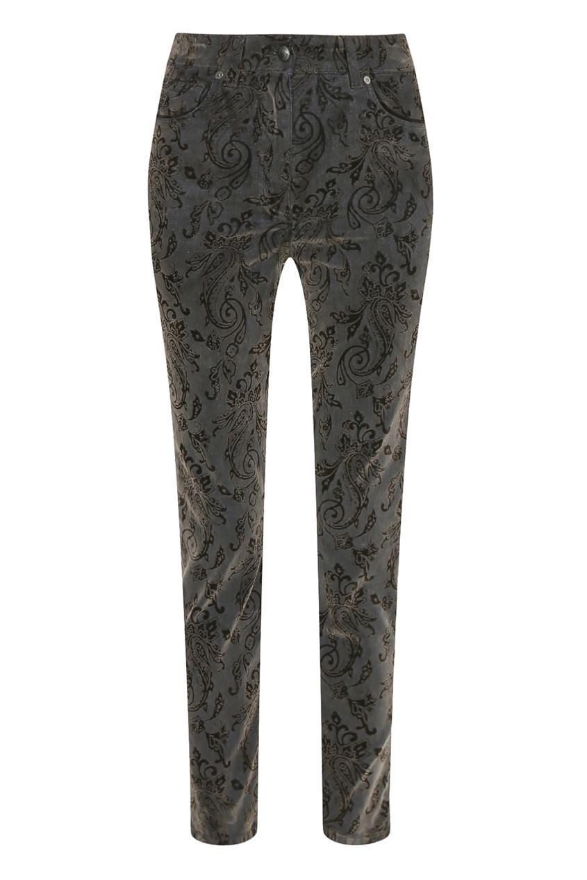 женские джинсы etro