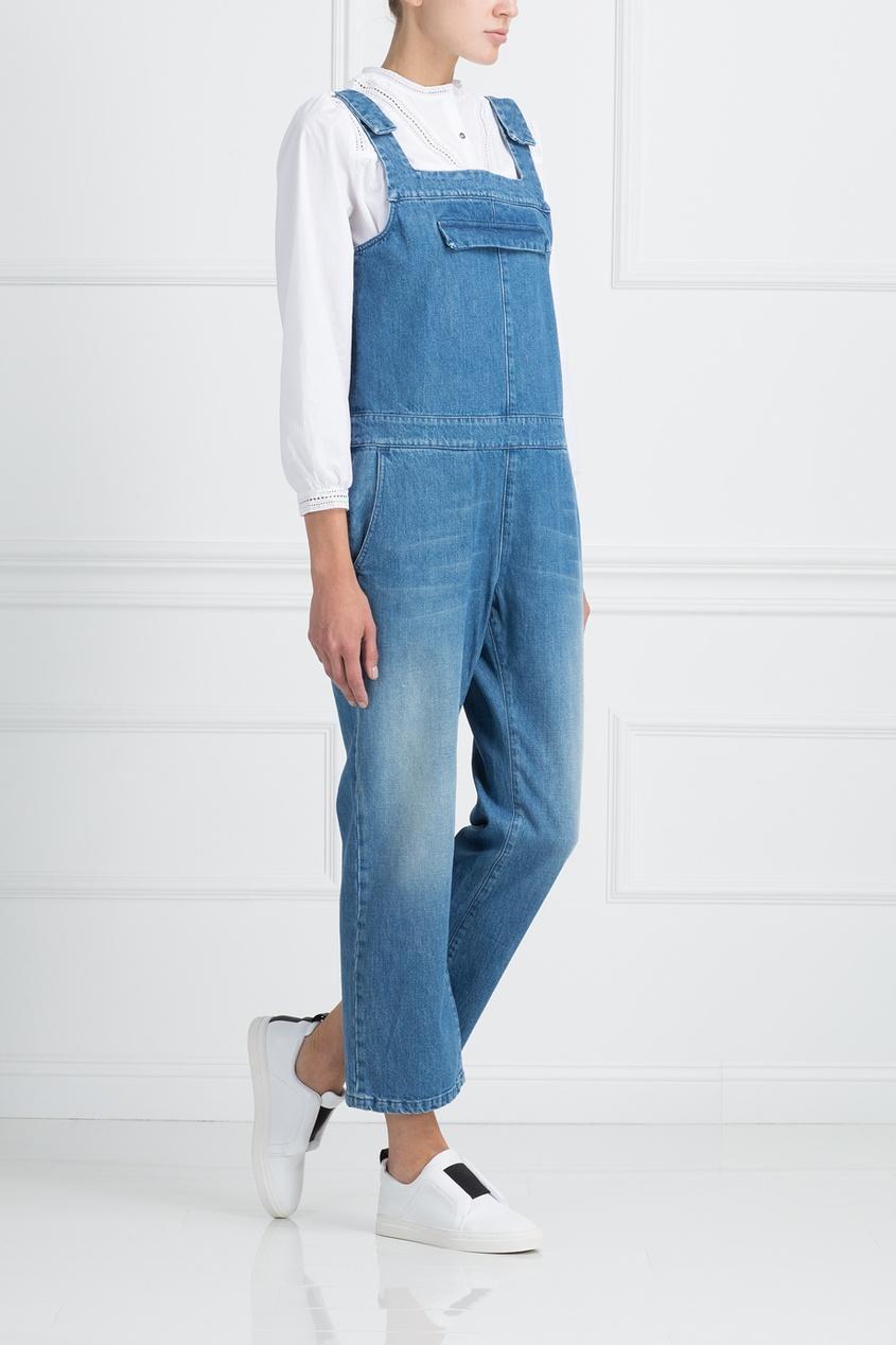 MiH jeans Комбинезон из денима