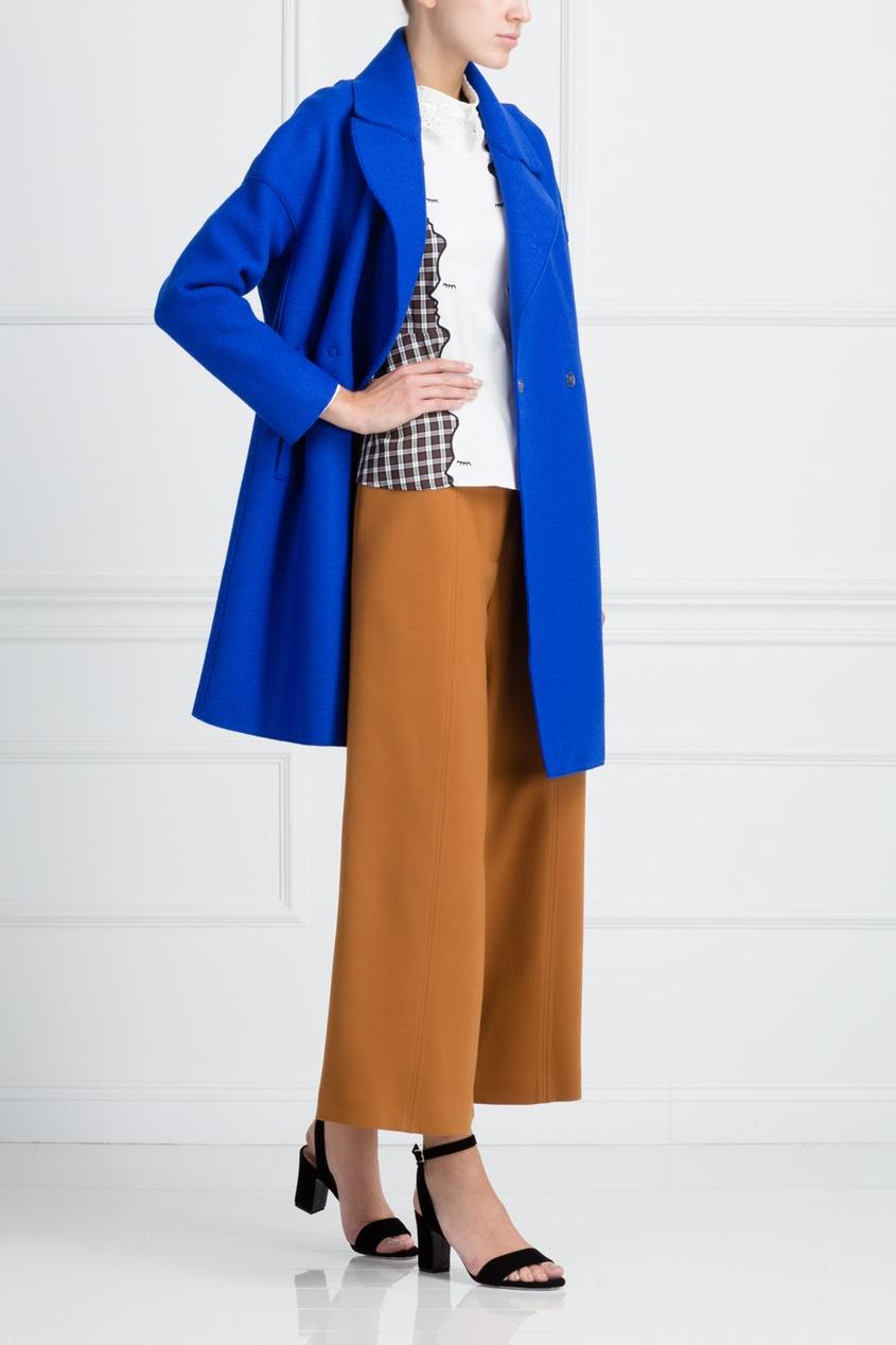 Vivetta Однотонные брюки Lorca